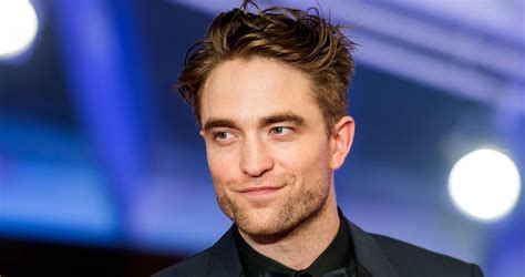 Robert Pattinson Nearly Blew Up His Kitchen Inventing A ...