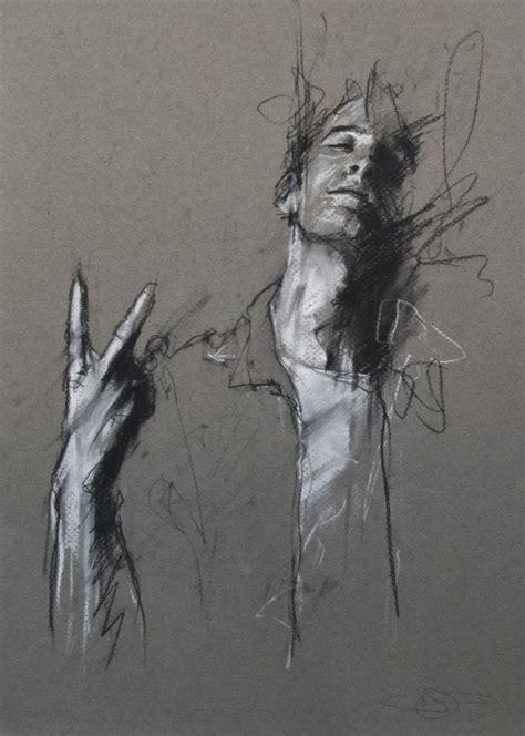 artist guy denning zeichnungen kunst kunstwerke