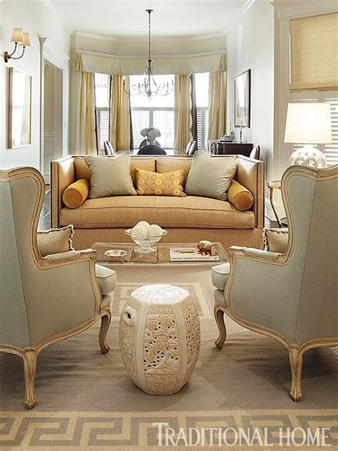 Formal Traditional Classic Living Room Ideas by 23 Traditional Open Living Room Ideas To Inspire You