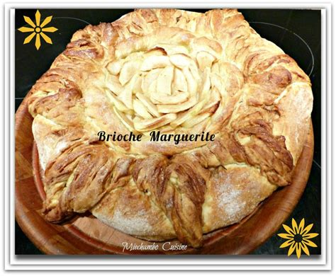 marguerite cuisine recettes de façonnage marguerite par miechambo cuisine