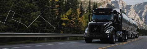 Volvo Heavy Truck Dealers