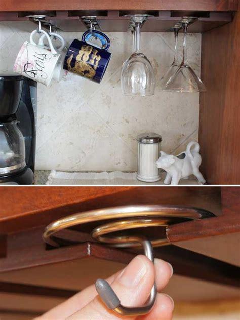 fun  practical diy coffee mugs storage ideas   home