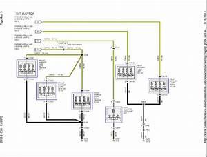 12  Ford Truck Trailer Light Wiring Diagram Truck Diagram