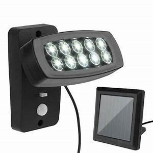 Leuchte Mit Bewegungsmelder Außen : 10 led solar lampe leuchte mit bewegungsmelder au en ~ A.2002-acura-tl-radio.info Haus und Dekorationen