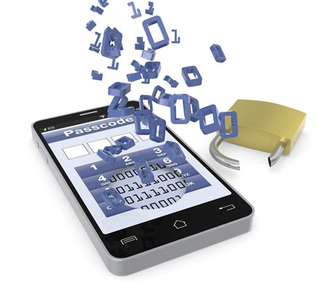 mobile device security five best practices for securing mobile devices and