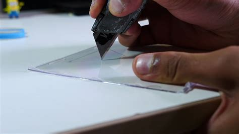 holograms   smartphone demilked