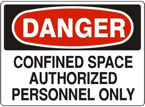 Danger Confined Space, Authorized Personnel Only, Safety Sign. Punjabi Language Signs Of Stroke. 4 Months Old Baby Signs. Couple Match Signs Of Stroke. Kid Room Signs. Rashes Signs. Narrow Road Signs Of Stroke. Satanic Signs. Airport Gate Signs Of Stroke