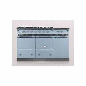 Piano De Cuisson Lacanche : cuisiniere grande largeur lacanche cluny 1400d ~ Melissatoandfro.com Idées de Décoration