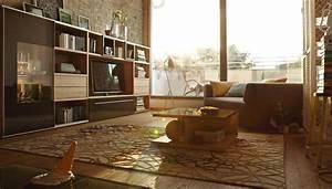 Hülsta Tv Möbel : wohnen h lsta die m belmarke home h lsta m bel und wohnung dekoration ~ Orissabook.com Haus und Dekorationen