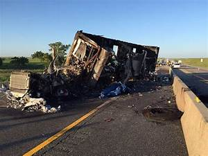 Wichita man killed in Kansas Turnpike collision identified ...