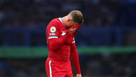 Late VAR call denies Liverpool in derby draw against ...