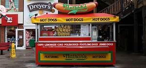 Hot Dog Stand : nathan s hot dog cart pier 39 ~ Yasmunasinghe.com Haus und Dekorationen