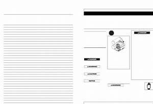 Campbell Hausfeld Air Compressor Hl5402 User Guide