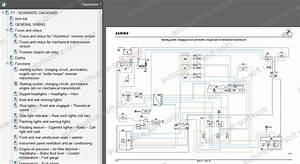 Claas Nectis Workshop Service Manual  Repair Manual