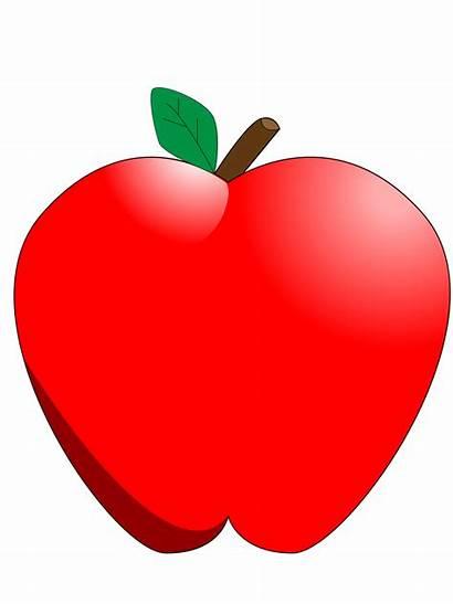 Apple Clipart Teacher Luxury Clip Inside Letters