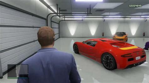 Gta V 60 Car Garage by Gta V 217 000 Apartment Tour With 10 Car Garage Grand