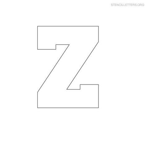 printable block letter stencils free printable stencils free printable block letter stencils stencil letters z 55115