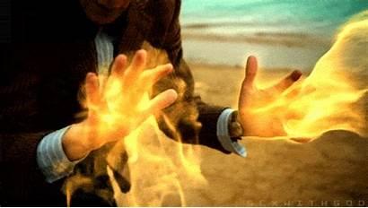 Pyrokinesis Magic Fire Powers Power Gifs Supernatural