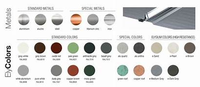 Metals Types Metal Different Finishing Materials Elysium