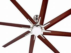 Emerson cf bs aira eco modern ceiling fan with light