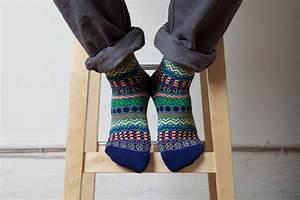 Noir by Chup Socks | HYPEBEAST