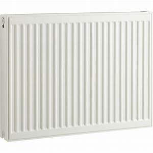 Radiateur A Eau Chaude : radiateur chauffage central blanc cm 1370 w leroy ~ Premium-room.com Idées de Décoration