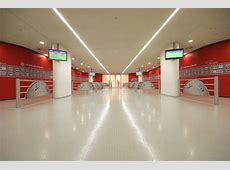 Allianz Arena – Interior – Mix Zone » Who Ate all the Pies