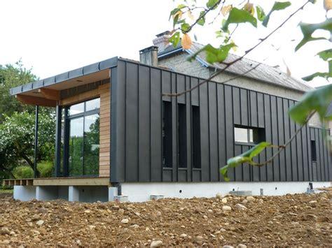 annexe chambre auvent les 25 meilleures idées de la catégorie bardage en bois