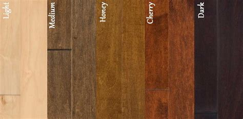 what color is hickory what is the most popular hardwood floor color wood floors
