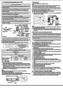 Mitsubishi Msz Fa25 Fa35va Muz Fa25 Fa35va Wall Air