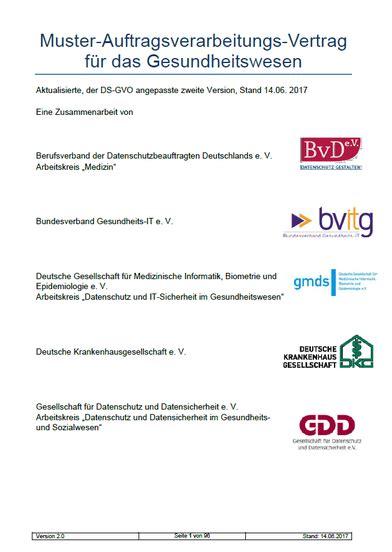 Internationaler joint venture vertrag muster. Muster-Auftragsverarbeitungs-Vertrag auf die Datenschutz ...