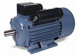 Blog Teknik  U0026 Vokasi  Penggunaan Motor Induksi 1 Fasa Sebagai Generator Induksi 1 Fasa