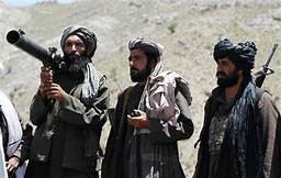Taliban working with Russia to get US out of Afghanistan