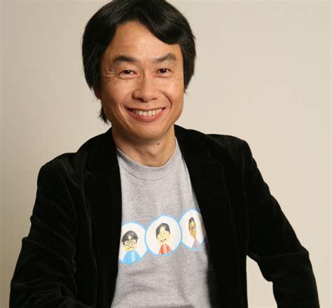 Shigeru Miyamoto | Nintendo Wiki | FANDOM powered by Wikia