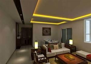 Light Und Living : 22 cool living room lighting ideas and ceiling lights ~ Eleganceandgraceweddings.com Haus und Dekorationen