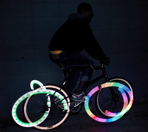 monkey bike lights m232 monkey light bike wheel light review 187 the gadget flow