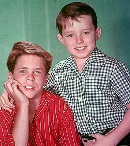 "Tony Dow, Played Wally Cleaver on ""Leave it to Beaver from ..."