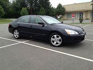 Sell Used 2007 Honda Accord Ex