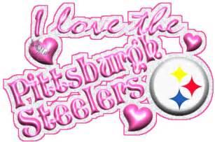 Pink Pittsburgh Steelers Logo Clip Art