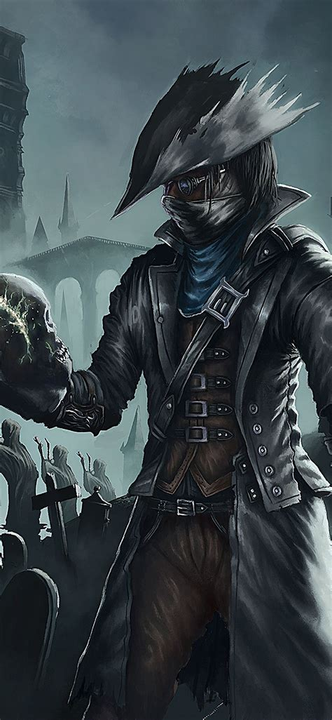 We have a massive amount of hd images that will make your computer or smartphone. Bloodborne iPhone Wallpapers - Top Free Bloodborne iPhone ...