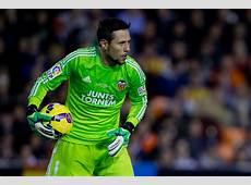 La venta de Diego Alves otro verano más SPORTYOU