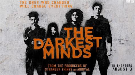 Darkest Minds  RÉbellion, La Nouvelle Saga Pour Jeunes