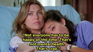 How Well Do You... Cristina Yang Cookie Quotes