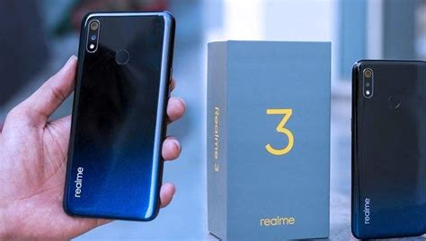 realme    released  indonesia  week times