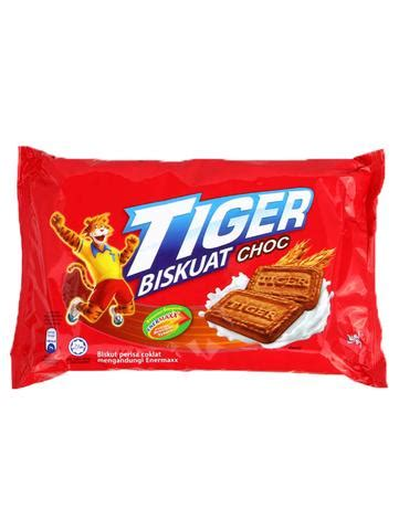tiger chocolate biscuit  martkplace