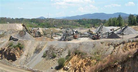 buncombe quarry asheville nc hedrick industries