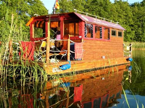 Altes Hausboot Kaufen by Bootshaus Mieten Bootsh 228 User Mieten Bootshaus Ferienhaus