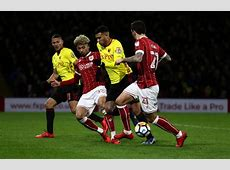 Watford Players Rated In Their Dominating Win Vs Bristol