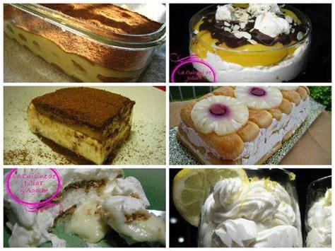 toutes les recettes de cuisine recettes de mascarpone et desserts 5