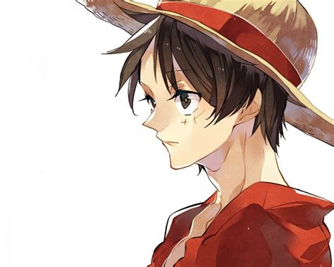 How To Act Like Monkey D. Luffy From One Piece